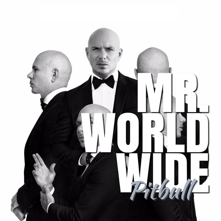 Mr. Worldwide Tour Dates