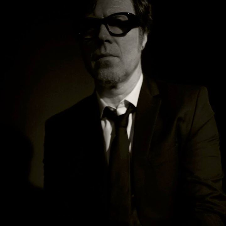 Mark Lanegan @ Poxima - Warsaw, Poland