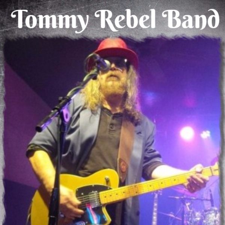 Tommy Rebel Band Tour Dates