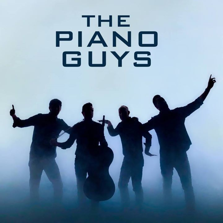 The Piano Guys @ McCallum Theatre - Palm Desert, CA