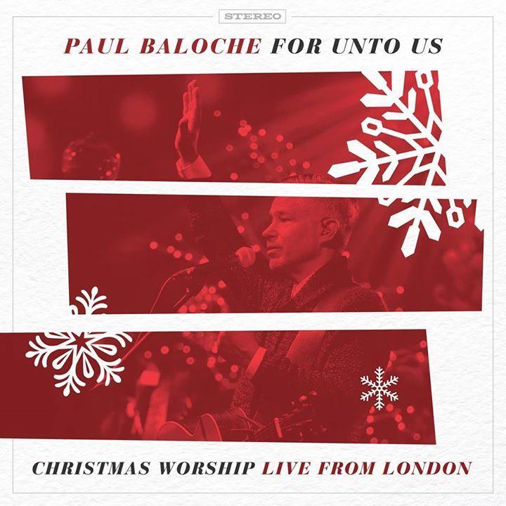 Paul Baloche Tour Dates