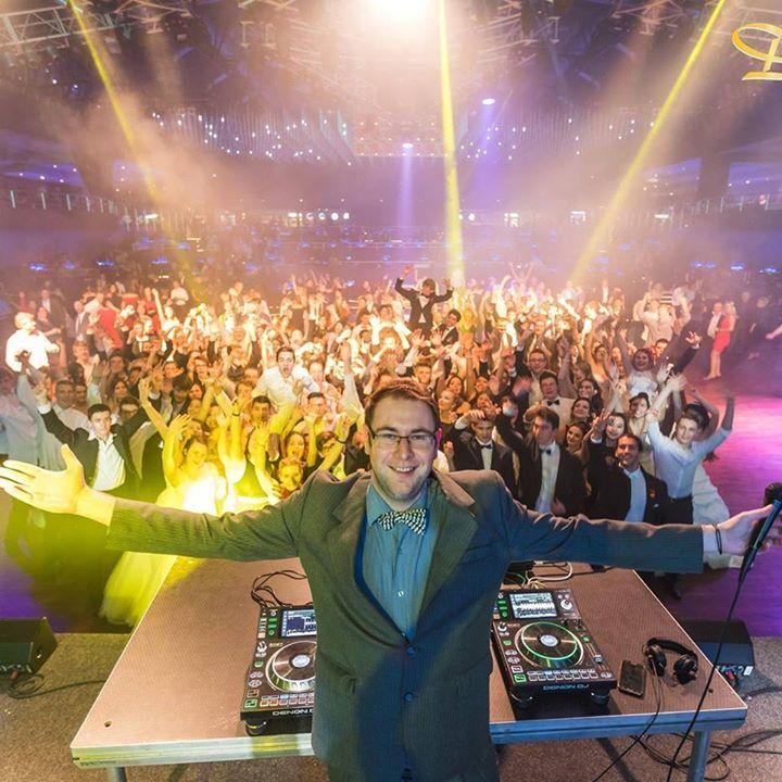 DJ Slepi (Official) Tour Dates