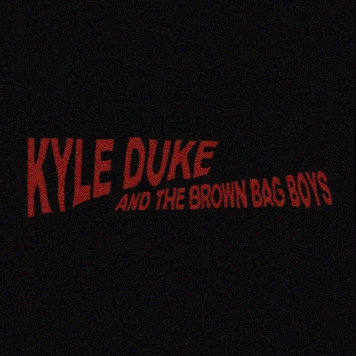 Kyle Duke and the Brown Bag Boys @ Misfit Manor - Columbus, OH