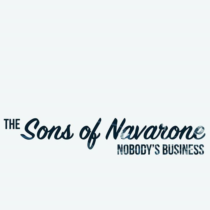 The Sons of Navarone Tour Dates