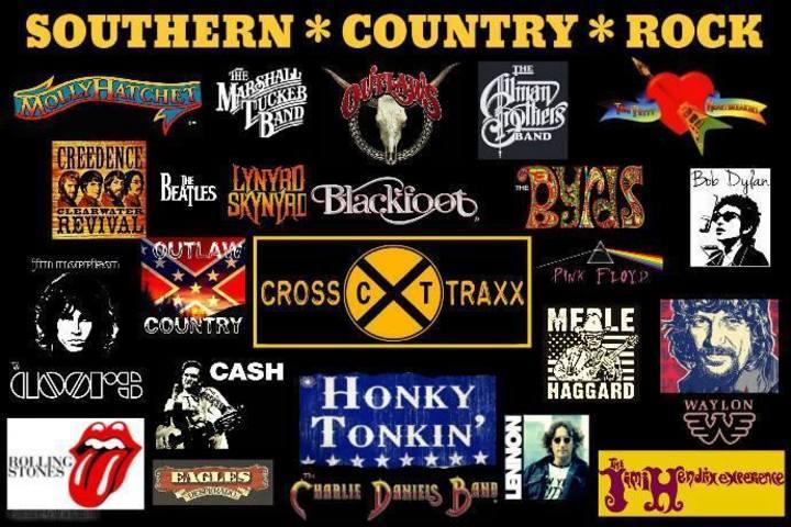 Cross Traxx Tour Dates