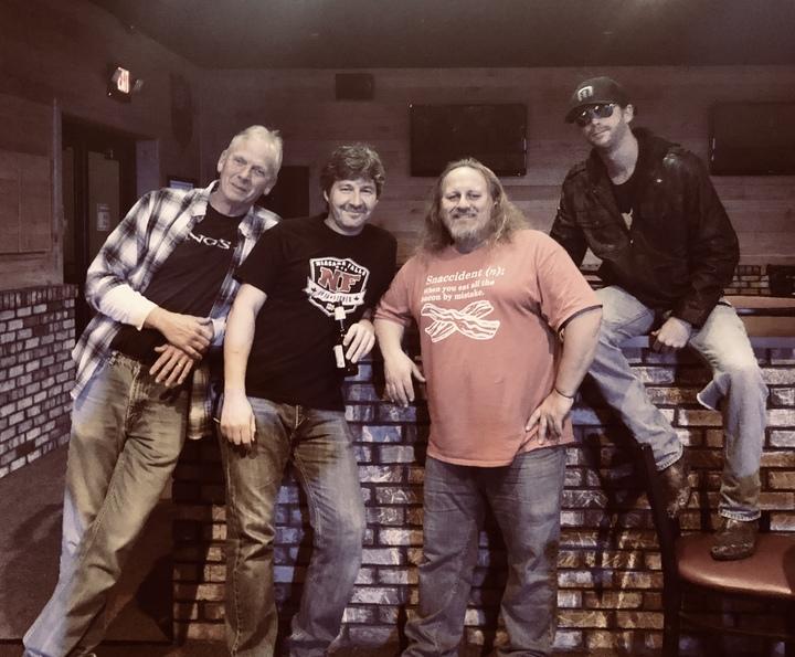 Buffalo Ridge Band @ Club Trio (acoustic)  - Cincinnati, OH