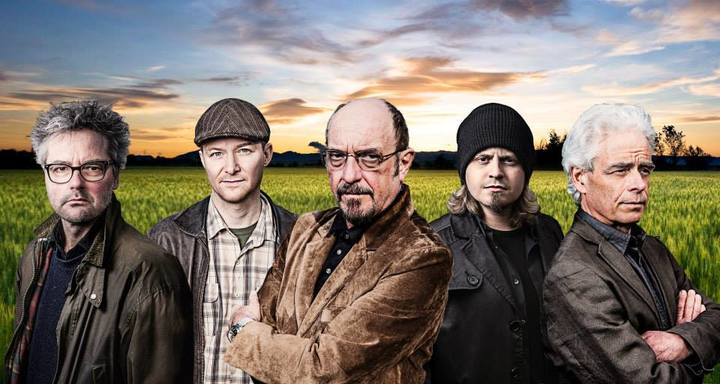 Jethro Tull @ Corn Exchange - Cambridge, United Kingdom