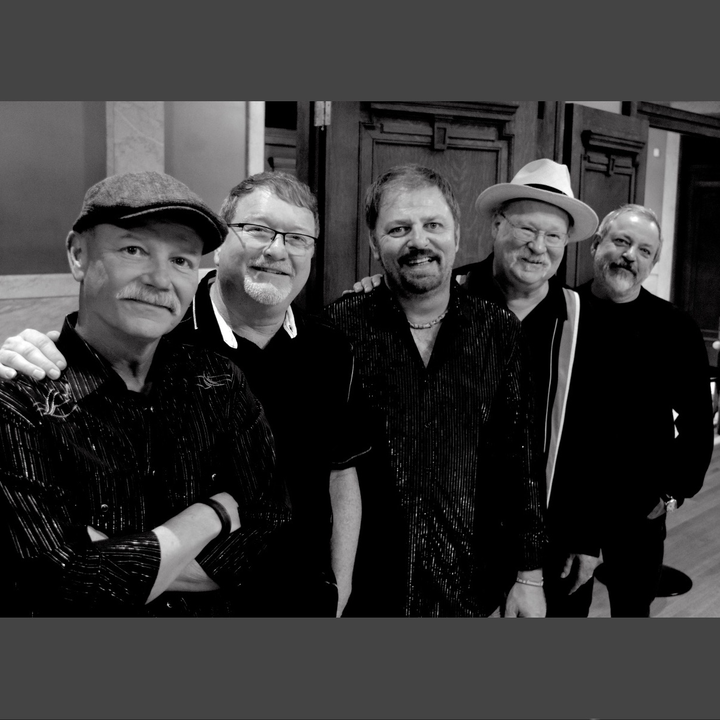 The Seldom Scene @ Mr. B's Bluegrass Festival - Woodford, VA