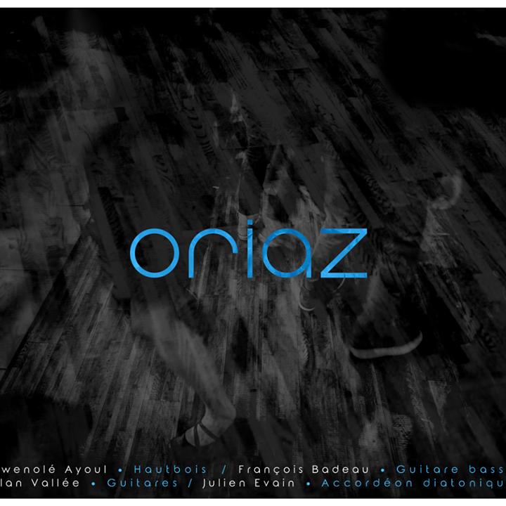 Oriaz @ Fest-noz - Saint-Cyr-Sur-Loire, France