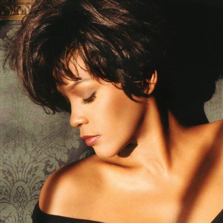 Whitney Houston Tour Dates