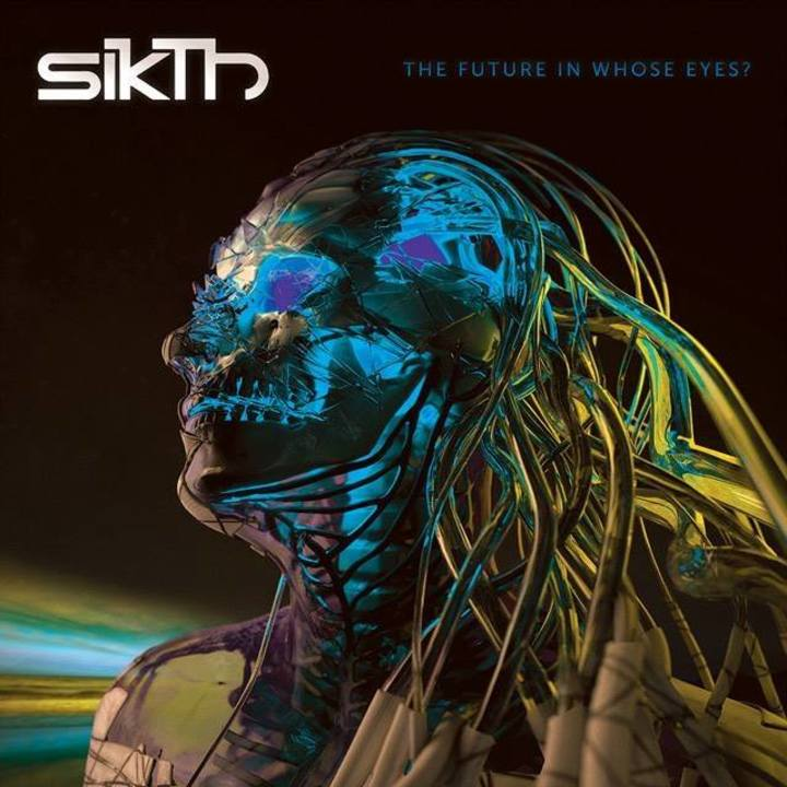 SikTh @ The Empire - Belfast, United Kingdom