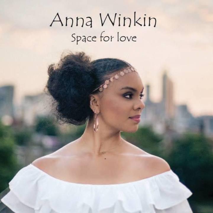 Anna Winkin @ Ronnie Scott's - London, United Kingdom