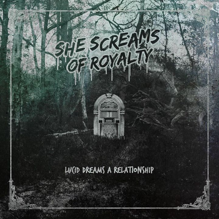 She Screams of Royalty Tour Dates