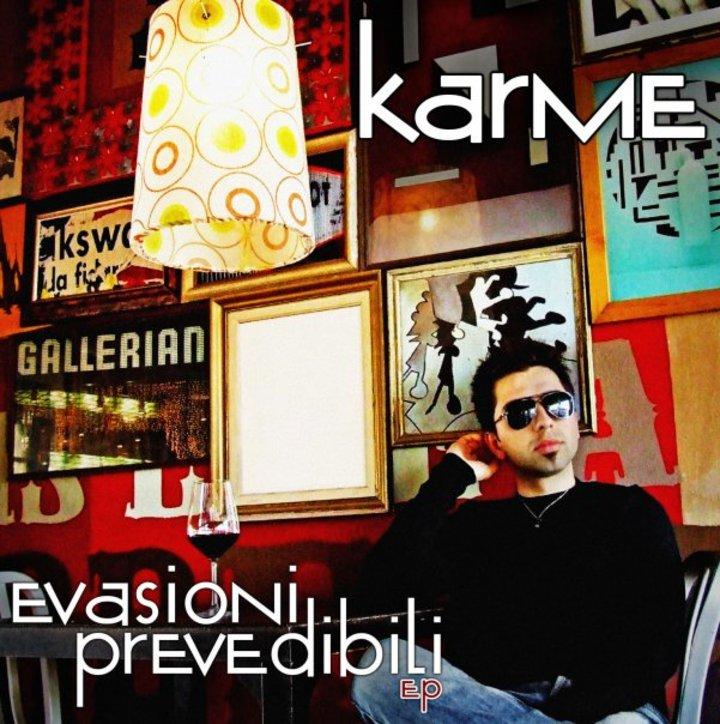KARME Tour Dates