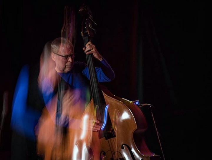 Dave Holland @ JazzClub Unterfahrt - Munich, Germany