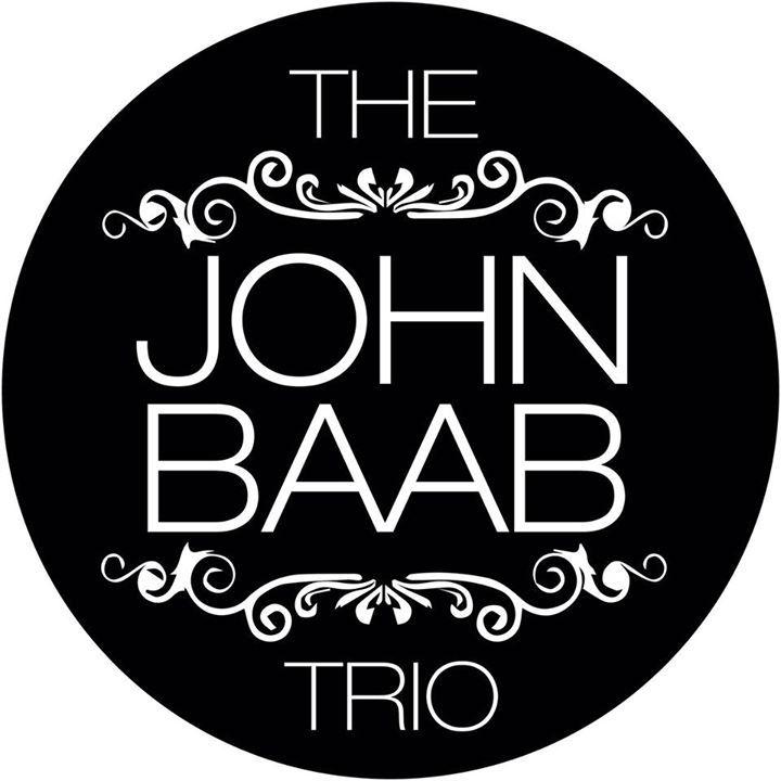 John Baab Trio Tour Dates