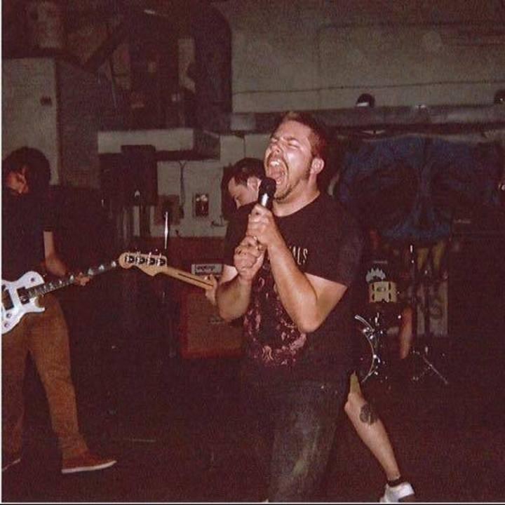Petrify Tour Dates
