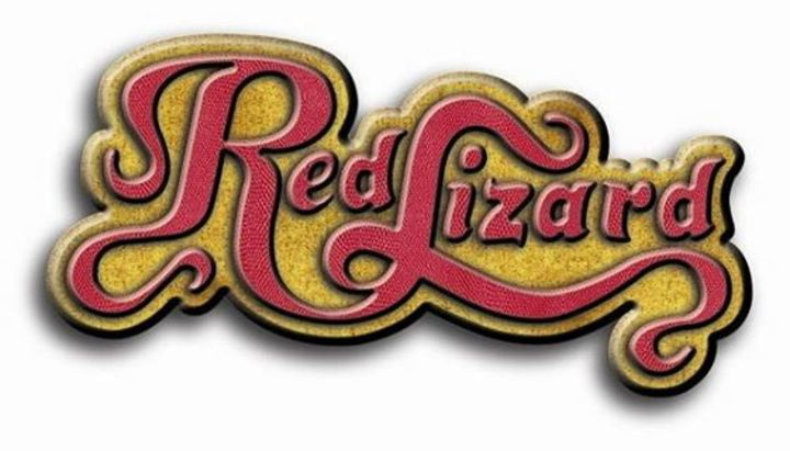 Red Lizard Tour Dates