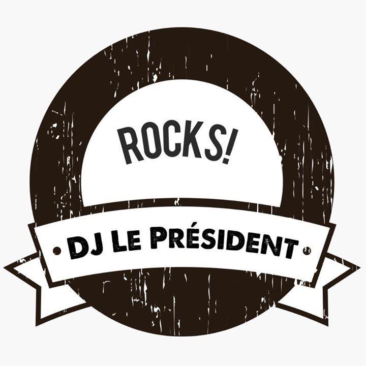 DJ Le Président Tour Dates