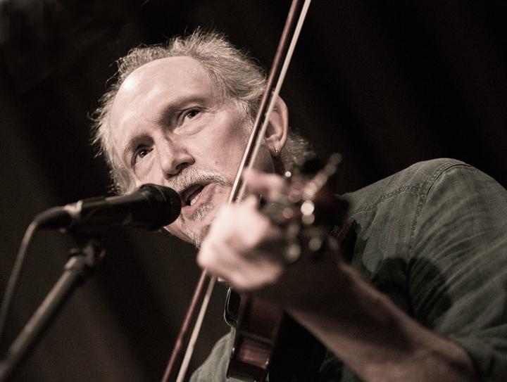 Bruce Molsky @ Woodstock Playhouse  - Woodstock, NY