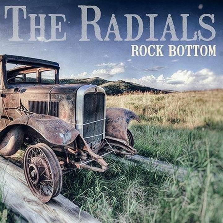 The Radials Tour Dates