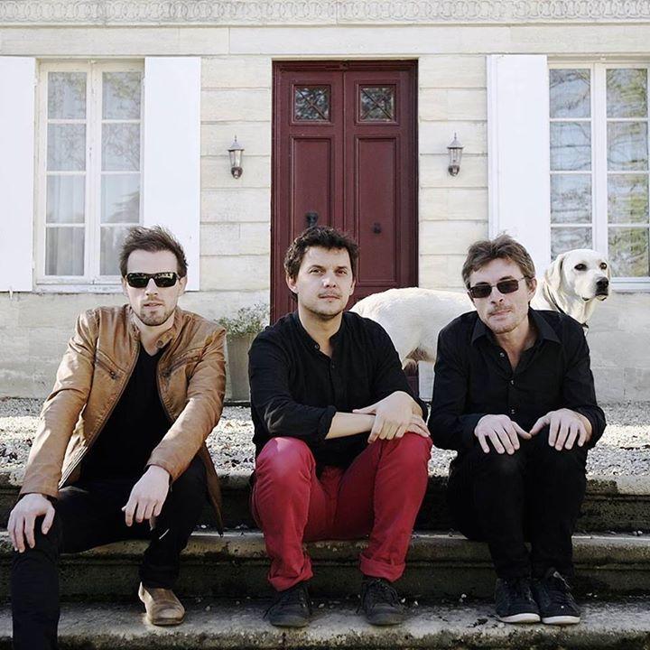 dessolas @ salle concert - Gujan-Mestras, France
