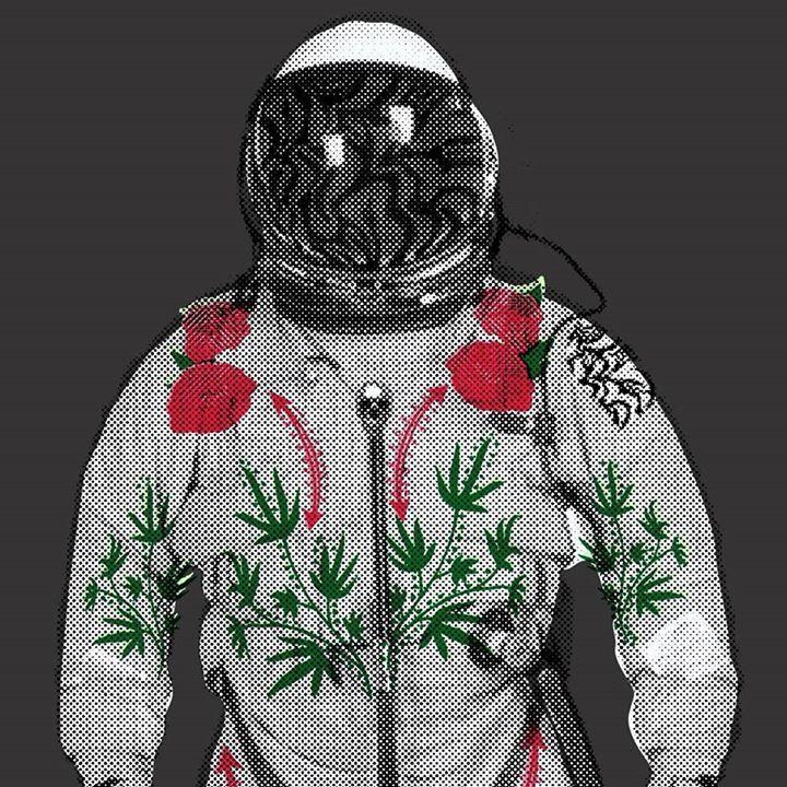 The Space Merchants Tour Dates