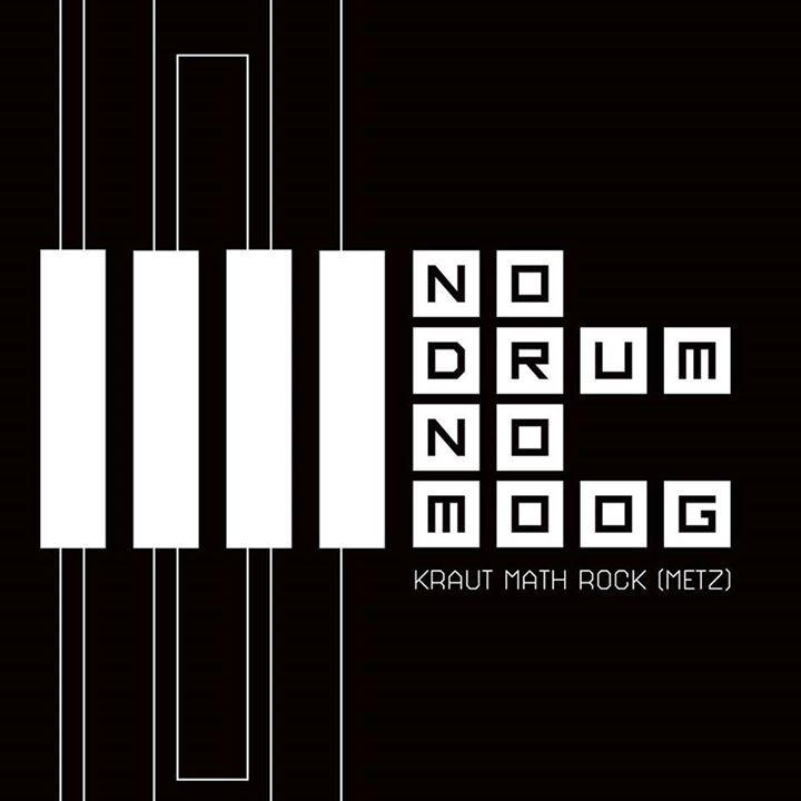 No Drum No Moog Tour Dates