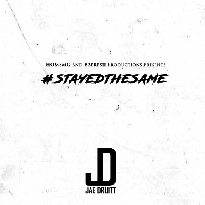 Jae Druitt Tour Dates