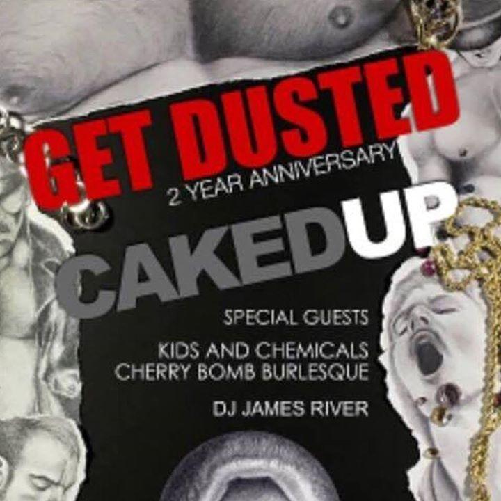 MAKE OUT! Tour Dates