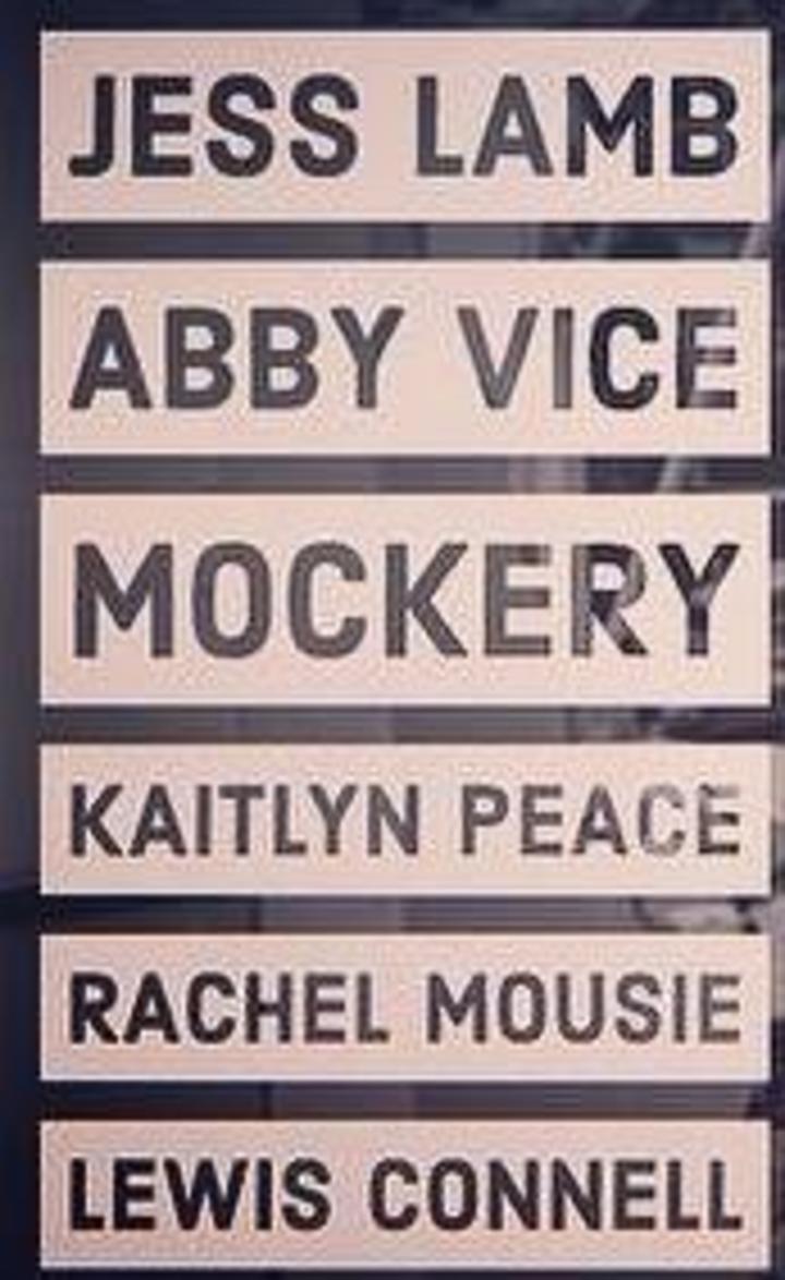 Mockery @ Urban Artifact - Cincinnati, OH