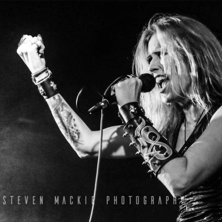 Shawn Austin Rocks! Tour Dates