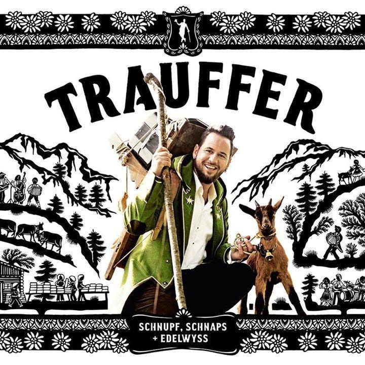 Trauffer @ Ilfis Stadion Langnau I. E. - Langnau Im Emmental, Switzerland