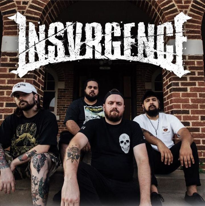 Insvrgence @ Black Sheep - Colorado Springs, CO