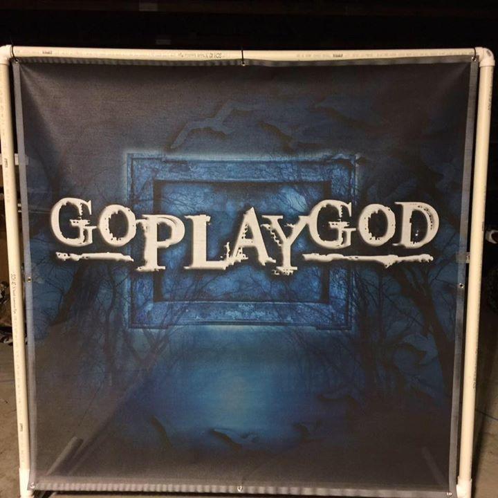 Go Play God Tour Dates