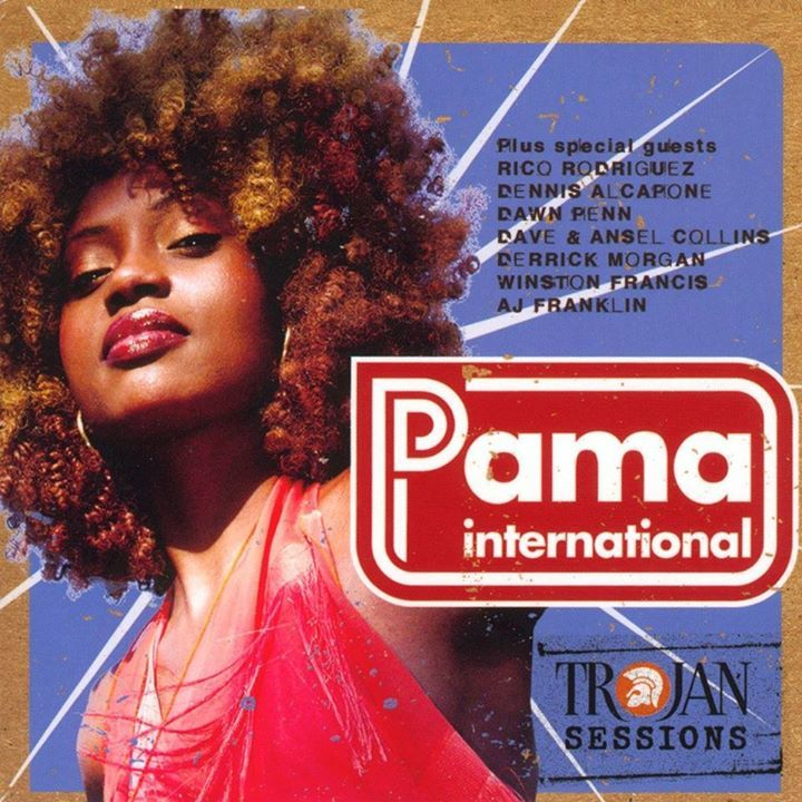 Pama International Tour Dates