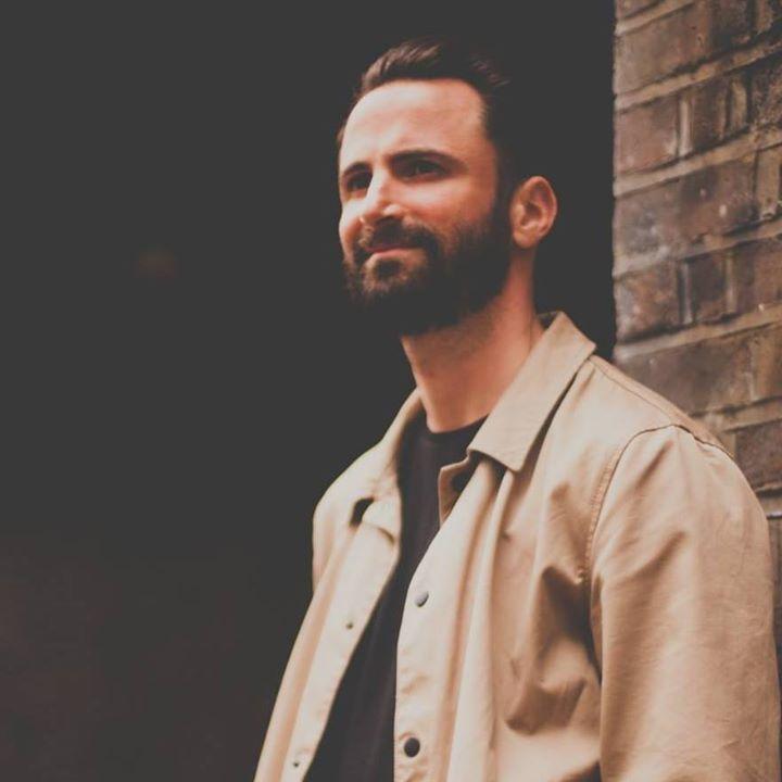 Mark Mathews Music @ Luna Lounge - London, United Kingdom