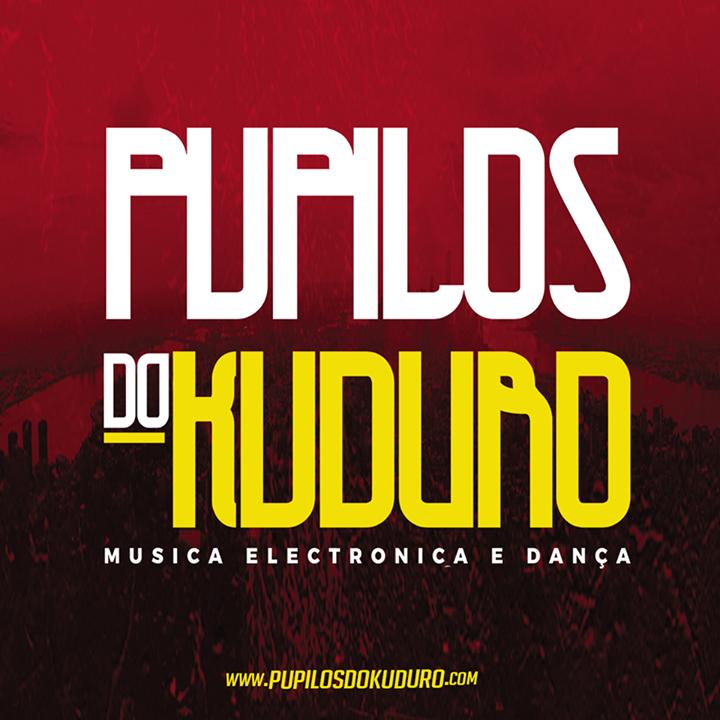 Pupilos do Kuduro Tour Dates