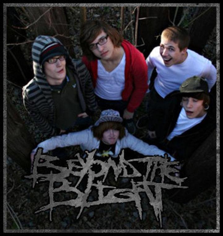 Beyond The Blight Tour Dates