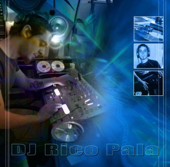 Dj Rico Pala Tour Dates