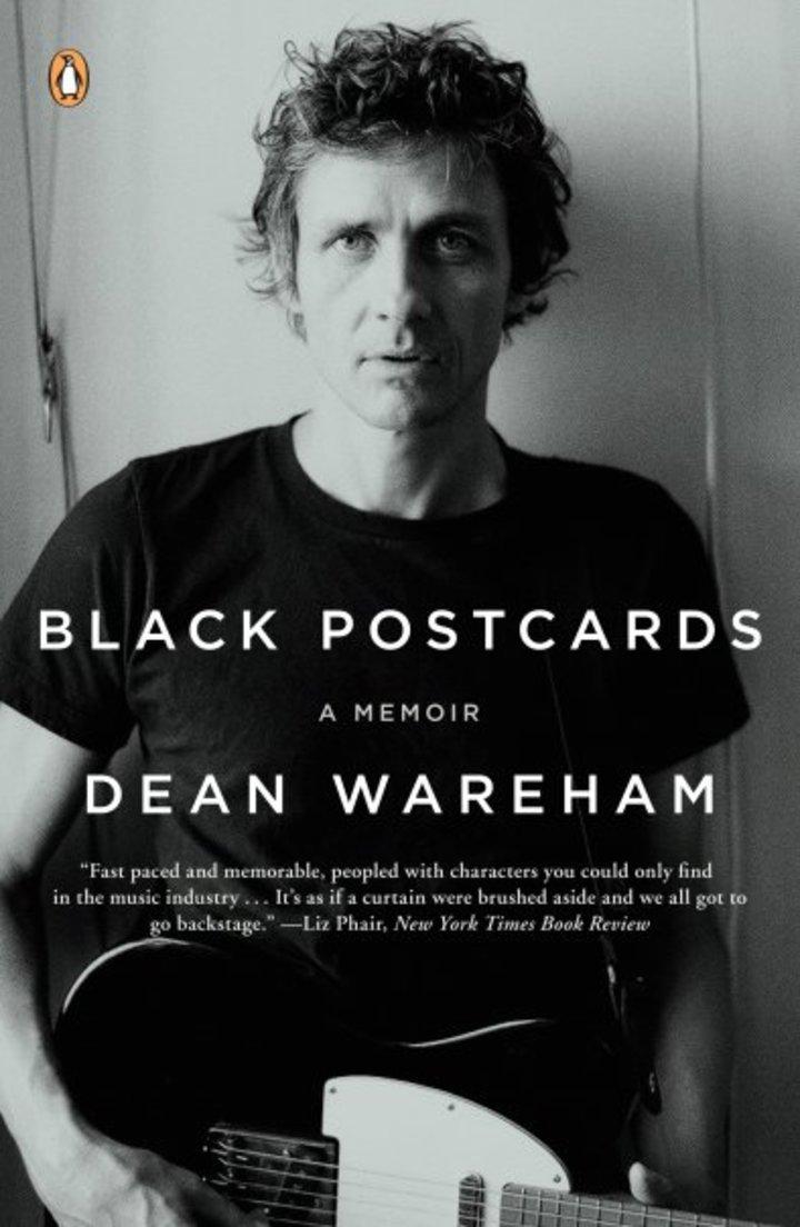 Black Postcards Tour Dates
