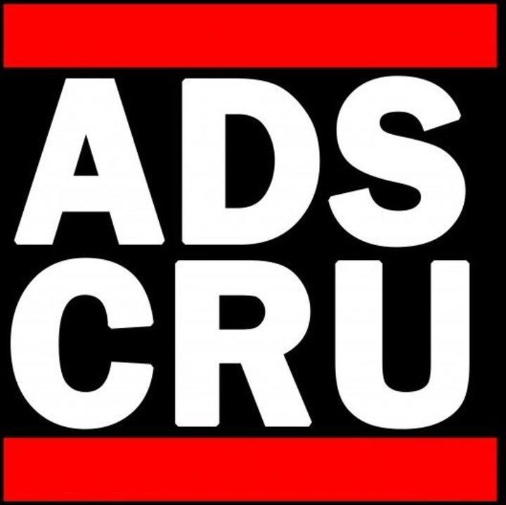 ADS CREW Tour Dates