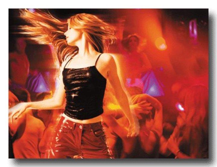 Dancing Tour Dates