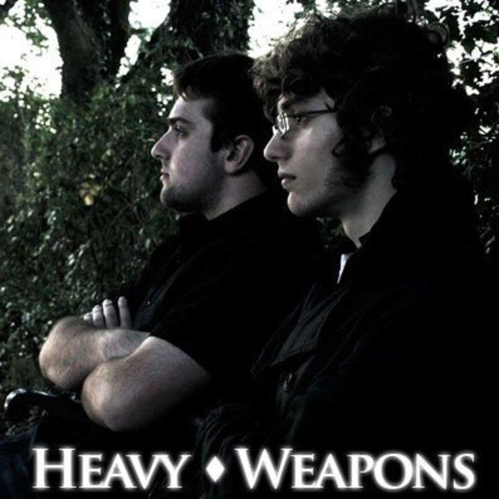 Heavy Weapons Tour Dates