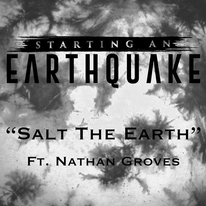 Starting An Earthquake Tour Dates