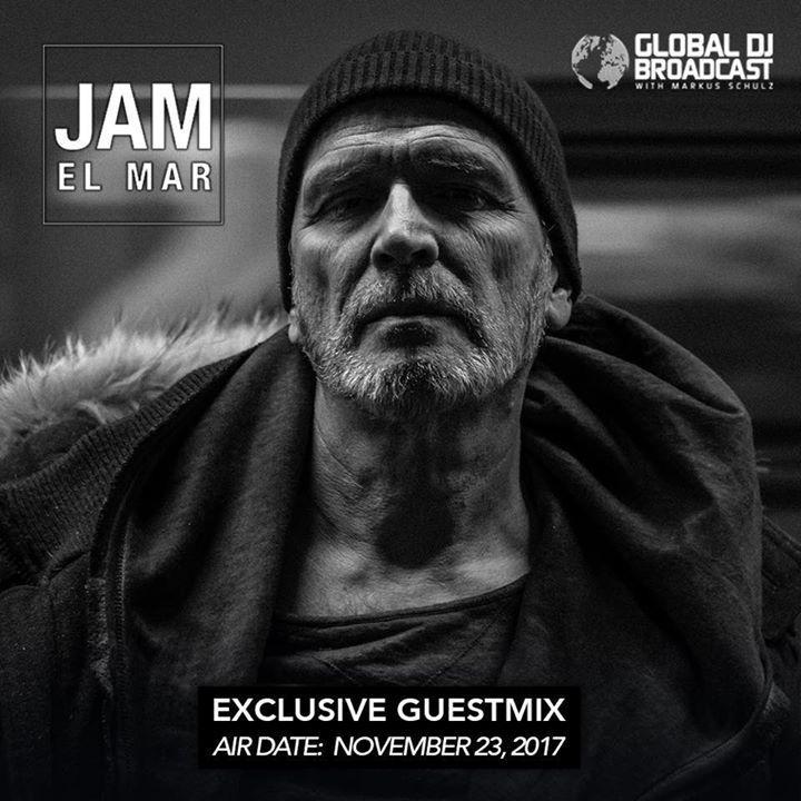 Jam El Mar @ TBA - Antwerp, Belgium