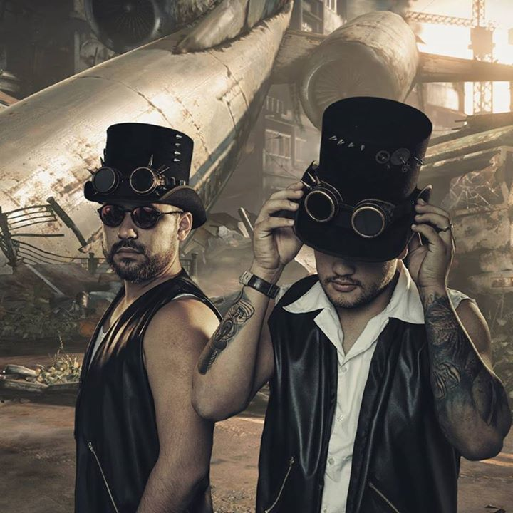 Pimp Chic -  Edu Lima & Maykon Santolli Tour Dates