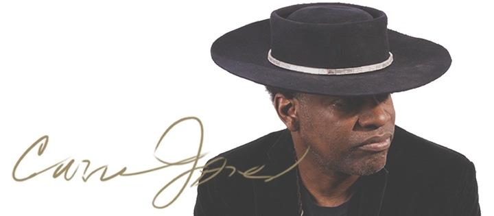 Carvin Jones Tour Dates