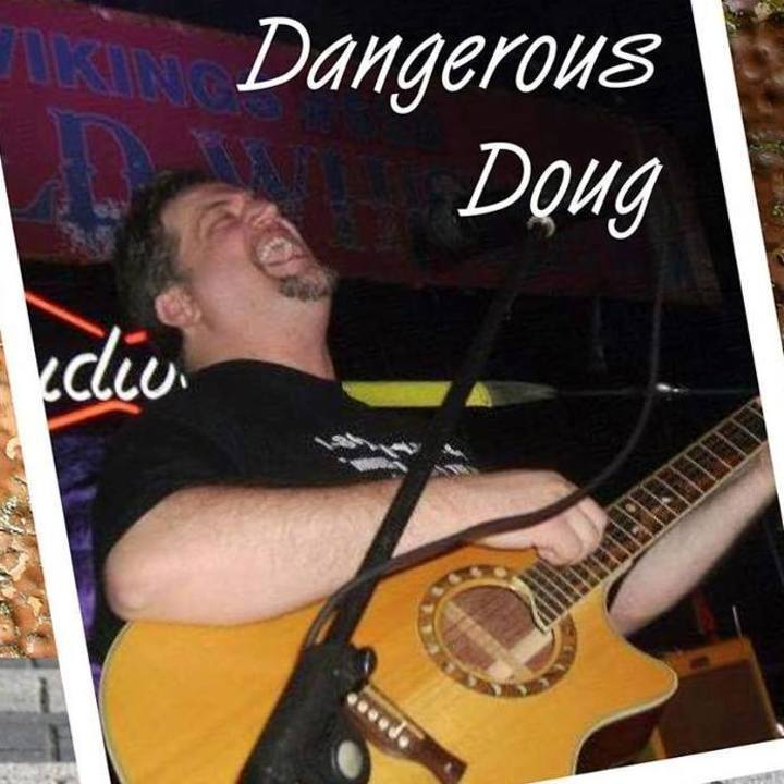 Dangerous Doug Harper Tour Dates
