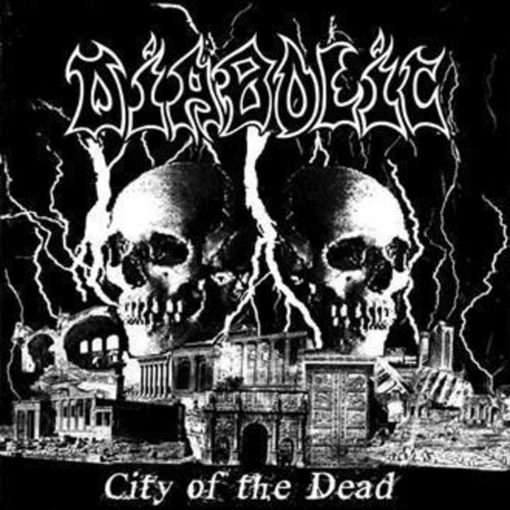 Diabolic Tour Dates